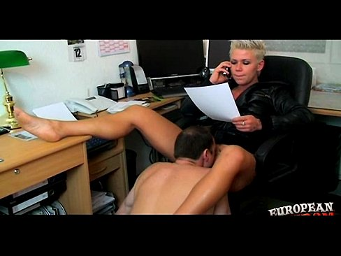 wife tricked into massage