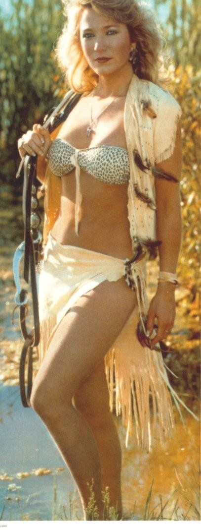 Nude photos of tanya tucker when she was