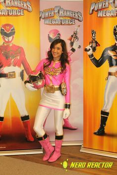 Extremely sexy female power rangers stories