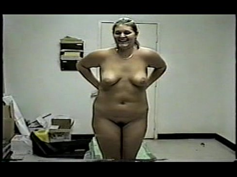Nude pics at work