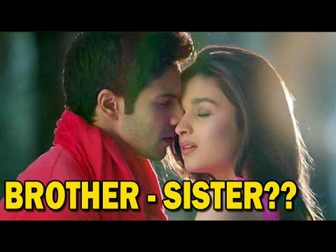 Brother sister hot love