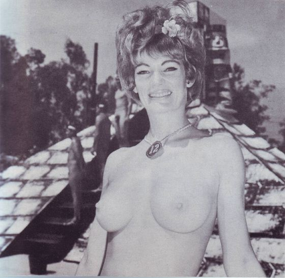 Marion ross nude
