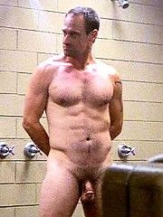 Nude photos of christopher meloni