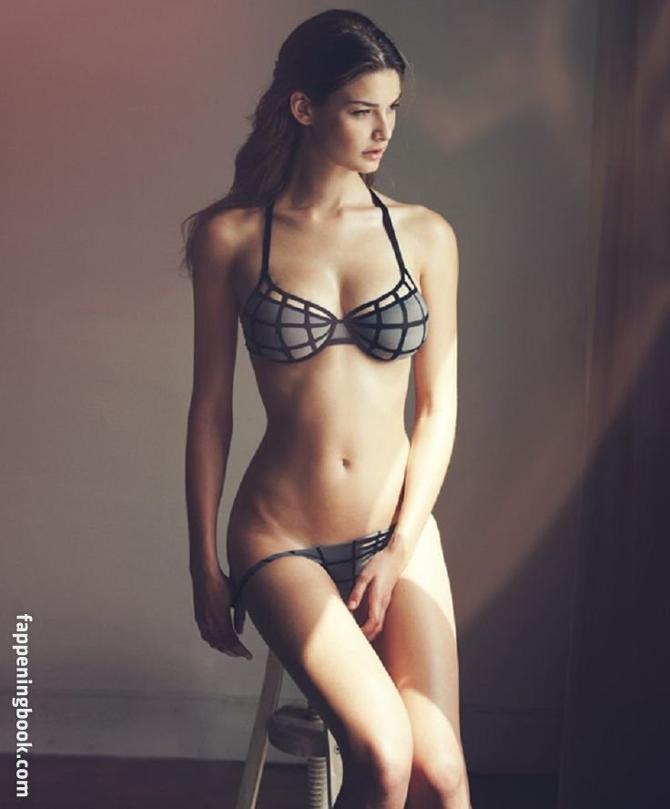 Ophelie guillermand nude