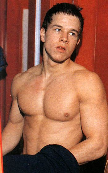 Young mark wahlberg nude